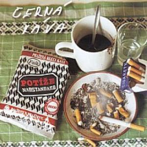 Černá káva 2000